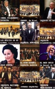 CICLO MUSICA CLASICA