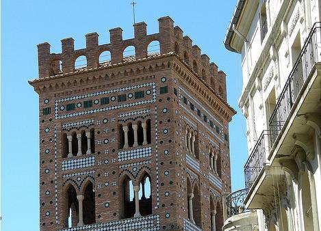 Mudéjar de Teruel