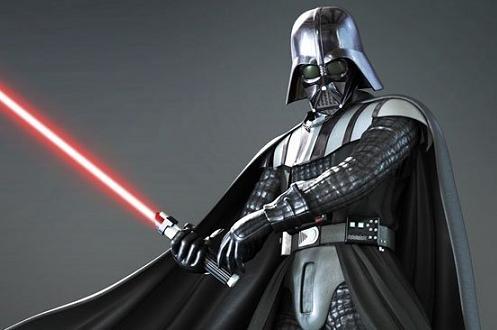 El Corte Inglés de Grancasa acoge una exposición sobre el universo Star Wars