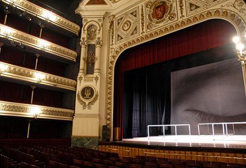 El Teatro Principal de Zaragoza estrena restaurante