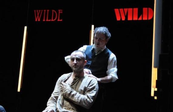 Wild, Wild, Wilde