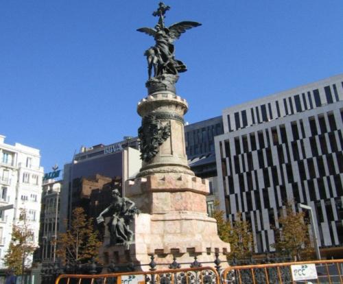 nuestra visita hacia uno de los monumentos más importantes en Zaragoza