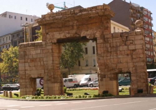 un monumento más para conocer en la ciudad de Zaragoza
