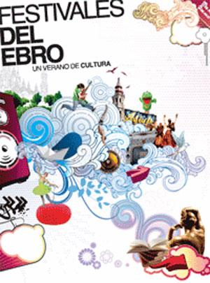 los mejores festivales culturales en Zaragoza para junio y julio