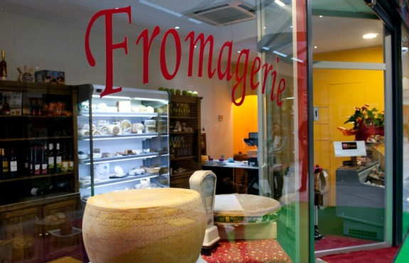 Fromagerie 111 Quesos