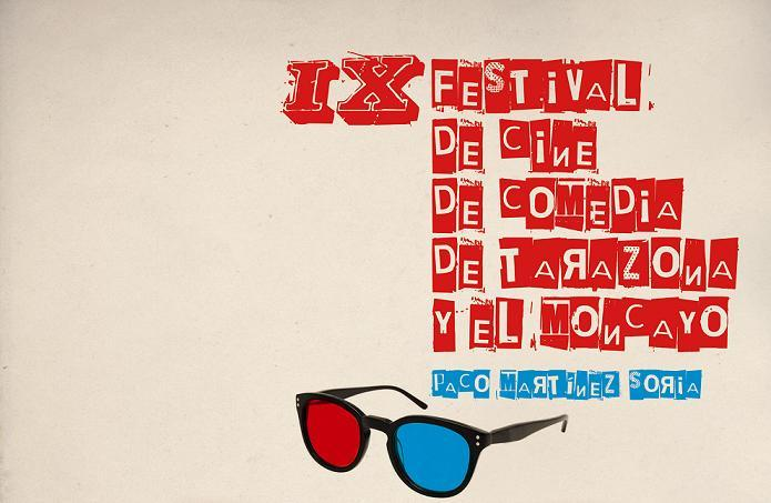 Festival de Cine de Comedia de Tarazona