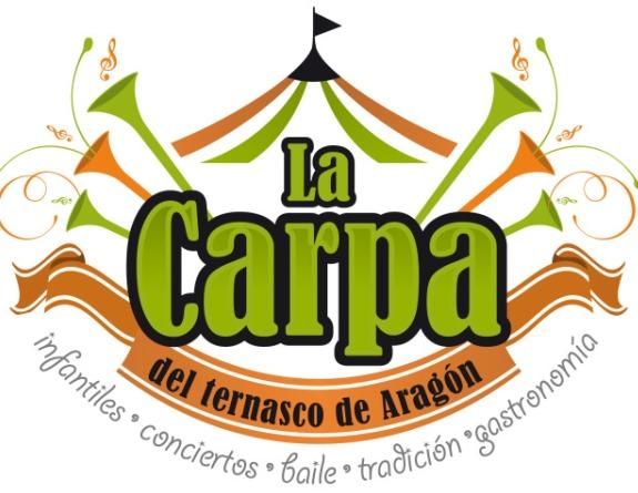 Carpa del Ternasco de Aragón