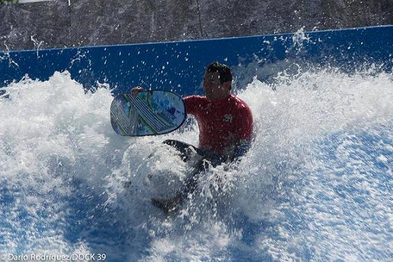 Surf en Puerto Venecia