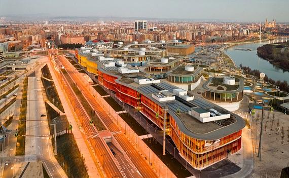 Centro Empresarial Expo