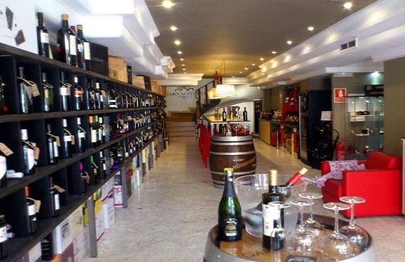Vinoteca Luxe à Côté