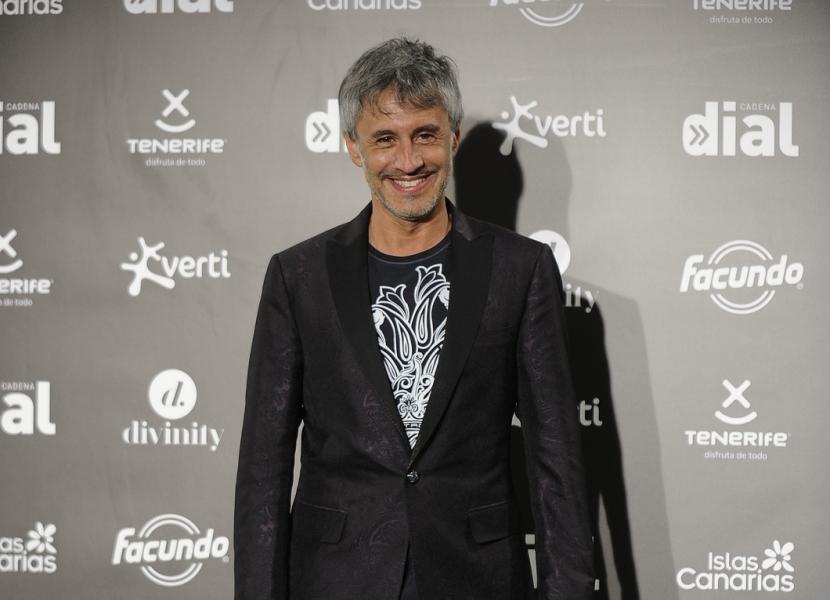 Sergio Dalma